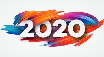 A Look Forward to 2020